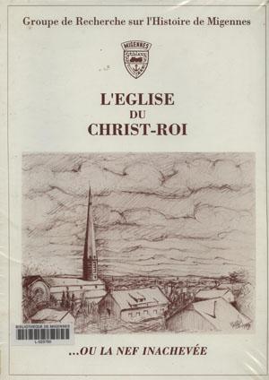 L'Eglise du Christ-Roi ... ou la nef inachevée