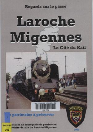 Laroche-Migennes