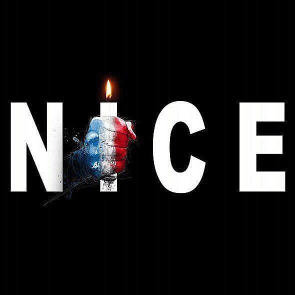 Attentat de Nice - 29 Octobre 2020
